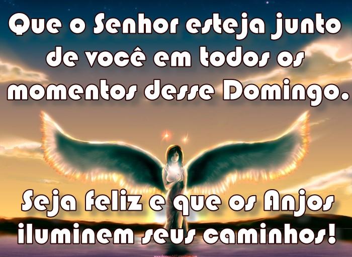 domingo-anjos